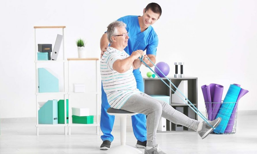 Making the Most from Physiotherapy